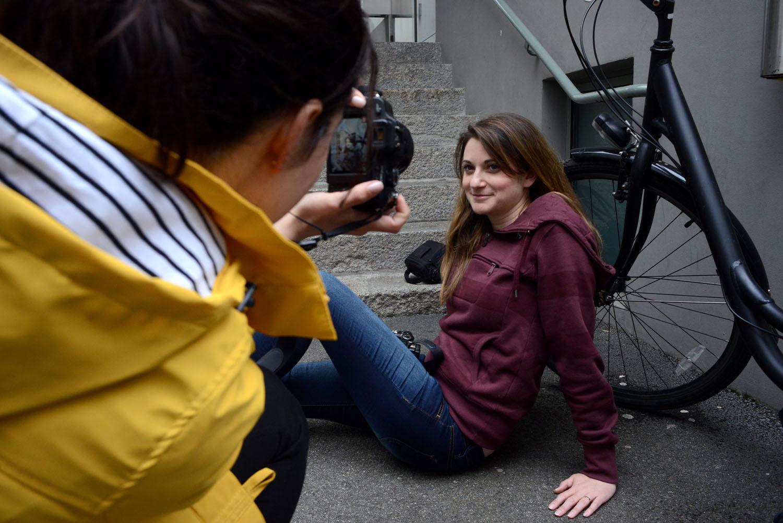 Beginner Photography Workshop