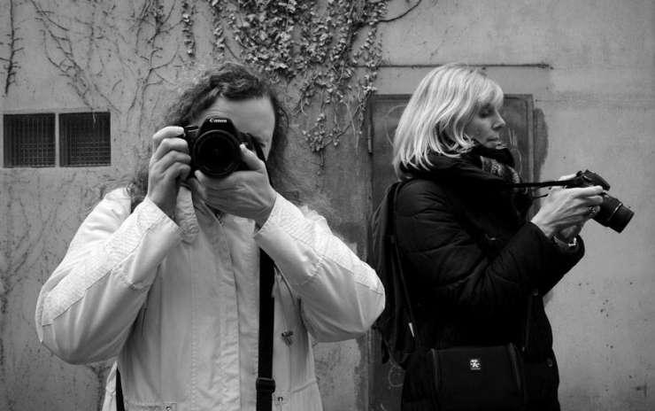 Cours gratuit de photographie – le 6 mars 2018